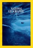 Details for National Geographic (9 issues)